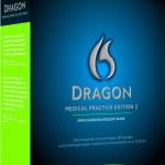 Dragon Medical 2 Practice Edition für Ärzte und Übersetzer