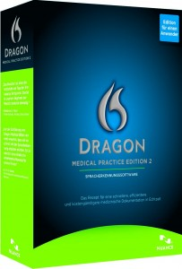 Dragon Medical 13